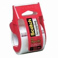 2INX30FT STRAPPING TAPE