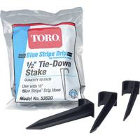 "1/2"" TIE DOWN STAKE"