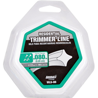.080 TRIMMER LINE 2-REFILLS