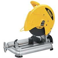 14IN CHOP SAW HIGH PERFORMANCE