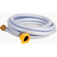 10 REINFORCED WATER HOSE