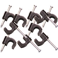 "1/4"" TUBING SUPPORT CLAMP"