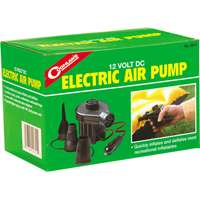 ELECTRIC AIR PUMP 12V DC