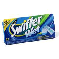 12CT SWIFFER WET PAD REFILL
