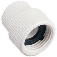 1/2FNPT X 3/4FHT PVC SWIVEL
