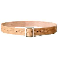 1-3/4IN LEATHER WORK BELT