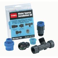 DRIP WATER SOURCE INSTALL KIT