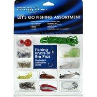 LETS GO FISHING ASST