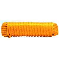 ROPE POLYP SOLID 1/2X75