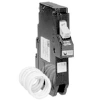 15A SGL POLE ARC FAULT BREAKER