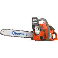 "HUSQ 14"" CHAINSAW 38CC"
