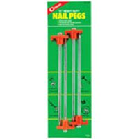 NAIL PEGS 10IN 4PK