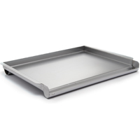 STAINLESS STEEL PRO GRIDDLE