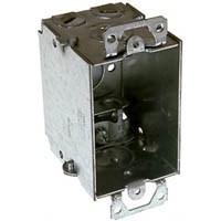 2-1/2IN SWITCH BOX W/ARM