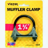 1-3/4IN AUTO MUFFLER CLAMP