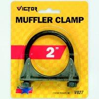 2IN AUTO MUFFLER CLAMP