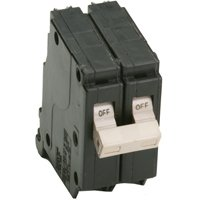 15A 2POLE CIRCUIT BREAKER