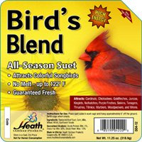 BIRDS BLEND SUET