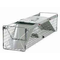 #3A 42X11 ANIMAL CAGE TRAP