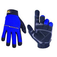 WORKRIGHT XC GLOVE X-LARGE