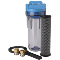 WATER FILTER WHOLE HOUSE