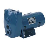 1/2HP DEEP WELL JET PUMP