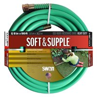 5/8X100FT SOFT&SUPPLE HOSE