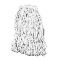 12OZ COTTON WETMOP HEAD
