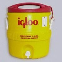 2GAL COMM PLASTIC WATER COOLER