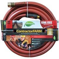ELMNT CONTRCTR/FARMHOSE 3/4X50