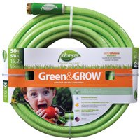 ELMNT GREEN&GROW HOSE 5/8X50