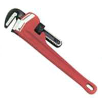 "10"" PIPE WRENCH CAST IRON HDLE"