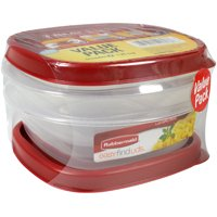1.25CUP VALUE PACK CONTAINER R