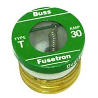 PLUG FUSE HD EDISON BASE 30A