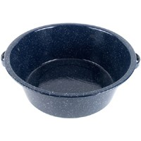 10QT BLUE GRANITE DISHPAN