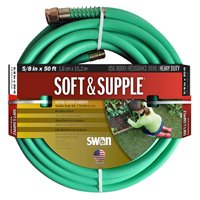 5/8X50FT SOFT&SUPPLE HOSE