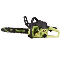 CHAINSAW GAS 33CC 14IN