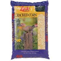 5LB CRACKED CORN BIRD FOOD