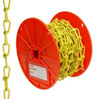 CHAIN DBL LOOP 2-0 50FT