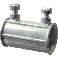 1-1/2IN EMT SET SCREW COUPLING