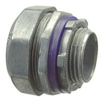 1/2IN LIQUIDTIGHT CONNECTOR