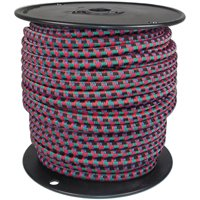 125 STRETCH CORD REEL