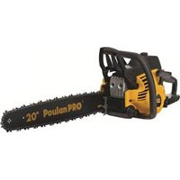 20IN 50CC GAS CHAINSAW