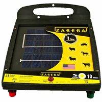10MILE SOLAR ENERGIZER