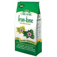 IRON-TONE 5 LB BAG
