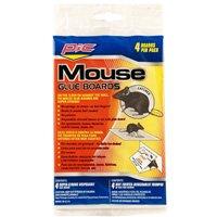 4PK GLUE MOUSE/RAT TRAP