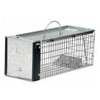 16X6 ANIMAL CAGE TRAP