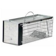 16X6 ANIMAL CAGE TRAP