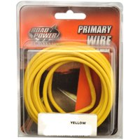 10GA PRIM WIRE YELLOW 7'CD