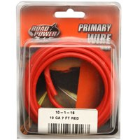 10GA PRIM WIRE RED 7 CD
